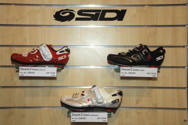 Sidi - Eurobike 2008