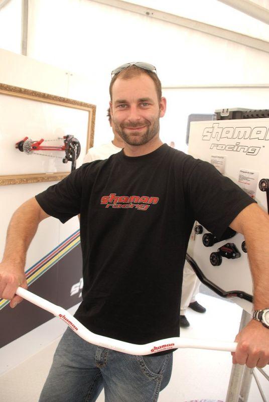 Shaman - Eurobike 2008