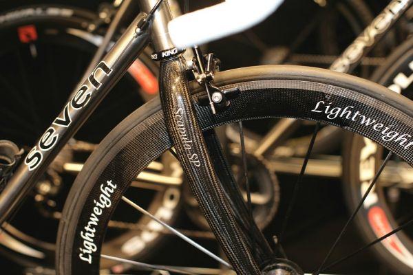 Seven - Eurobike 2008