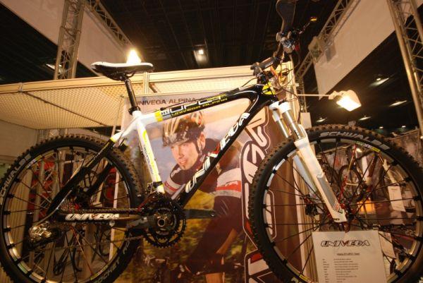 Sport Life 2008: Univega