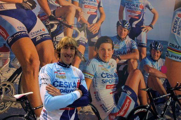 Sport Life, Brno 6.-9.11. 2008 - Milan Sp�n� bude p��t� rok na fotce u� tak�