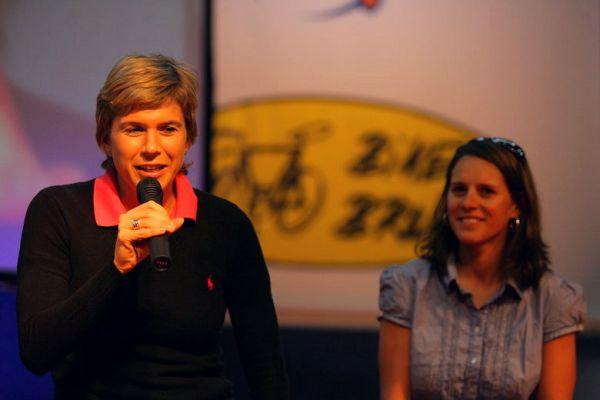 Sport Life, Brno 6.-9.11. 2008 - Kateřina Neumannová