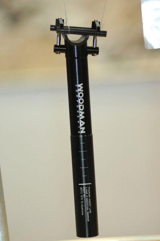 Woodman - Eurobike 2008