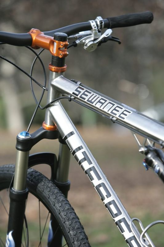Litespeed Sewanee preview