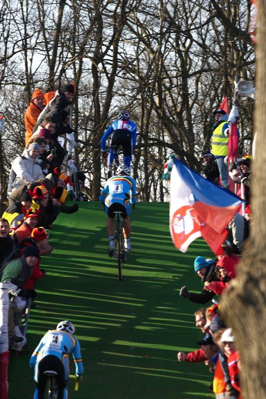 Mistrovství světa Cyklokros, Hoogerheide/NIZ - 1.2. 2009