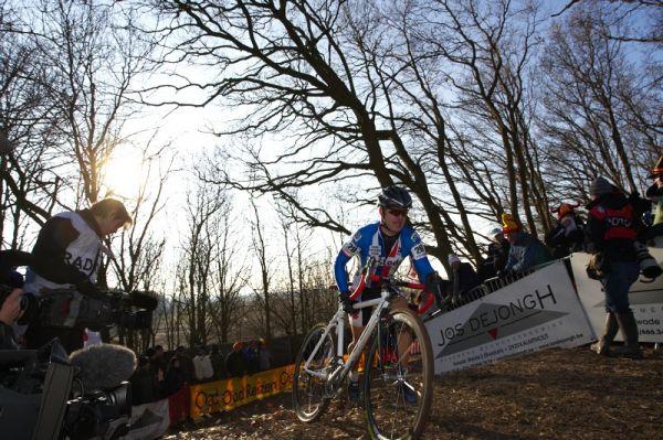 Mistrovství světa Cyklokros, Hoogerheide/NIZ - 31.1. 2009 - Jiří Polnický