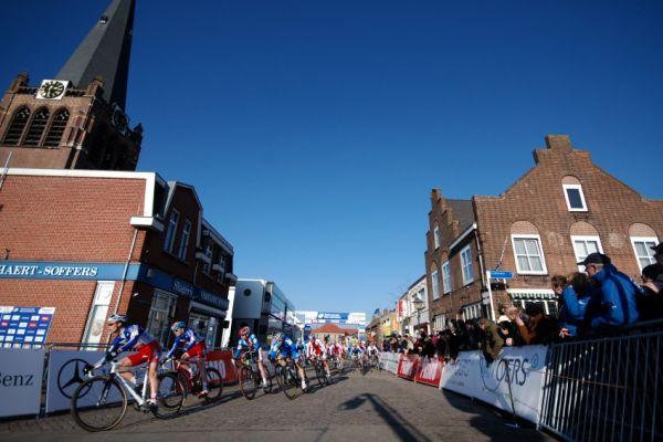 MS CX Hoogerheide 2009 - U23: start