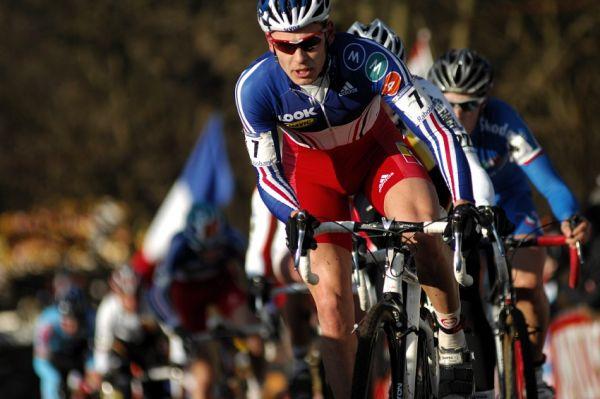 MS CX Hoogerheide 2009 - U23