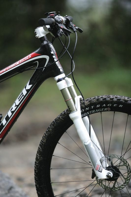 Trek TOP Fuel 9.9. SSL model 2009
