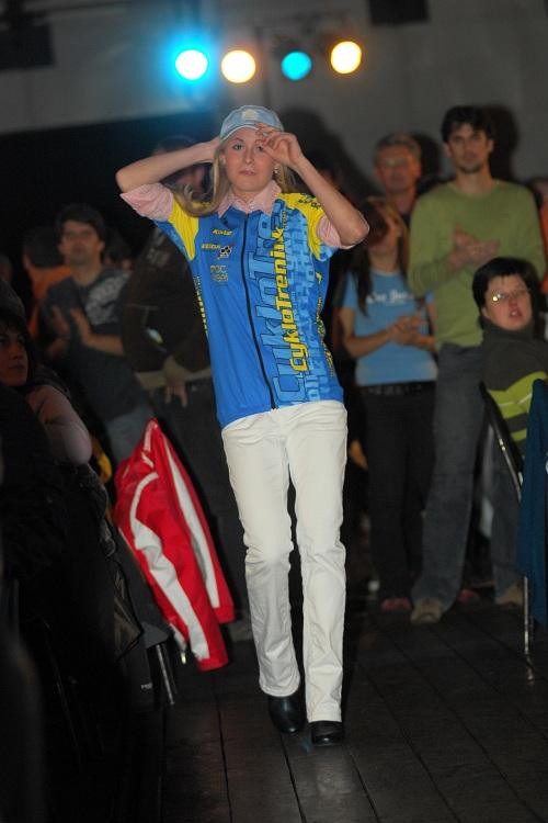Finálový večer KPŽ '08: