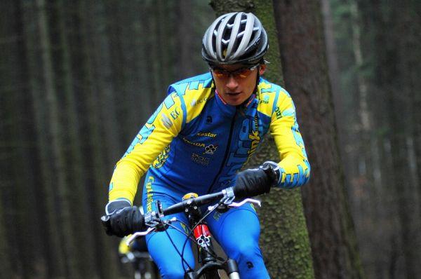 Cyklotrenink.com Kemp 2008 - Jan Hruška