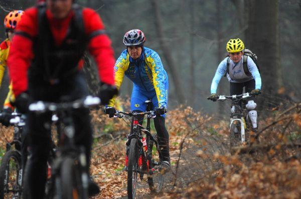 Cyklotrenink.com Kemp 2008