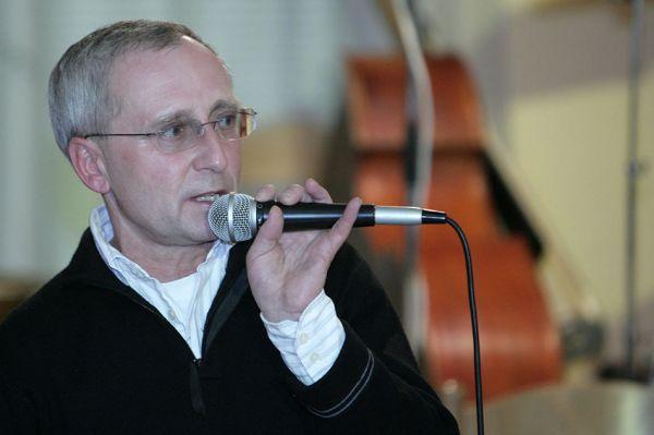 Poštovní spořitelna MX a 24 série - moderátor Josef Přib