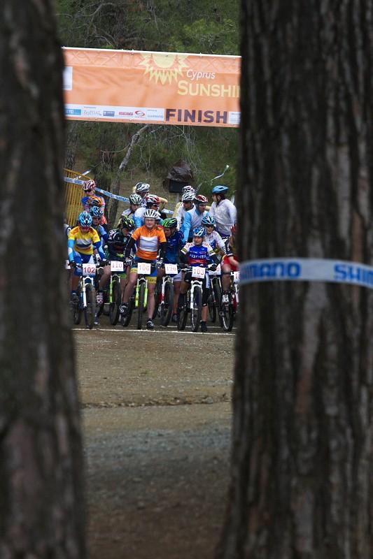 Sunshine Cup #2 - Afxentia Stage Race 2009, Kypr