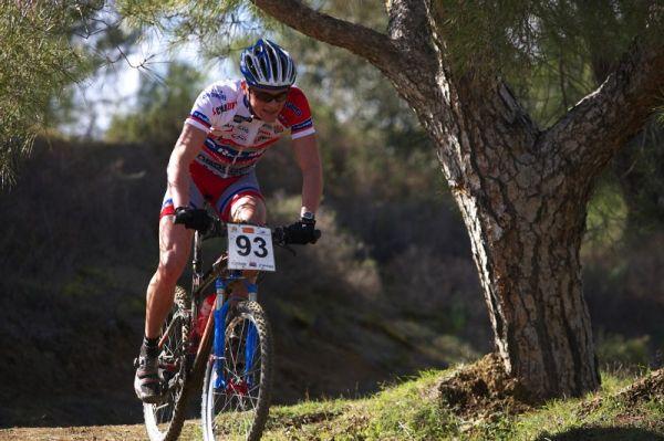 Sunshine Cup #2 - Afxentia Stage Race 2009, Kypr - Ondřej Zelený bere kyperský Sunshine Cup spíše jako trénink