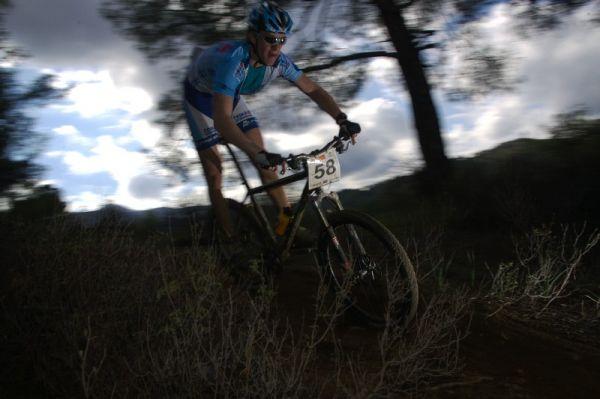 Sunshine Cup #2 - Afxentia Stage Race 2009, Kypr - Matěj Nepustil