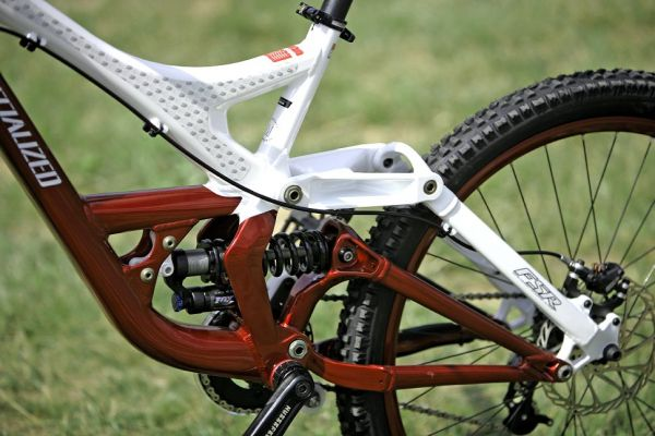 Specialized Demo 8 I preview