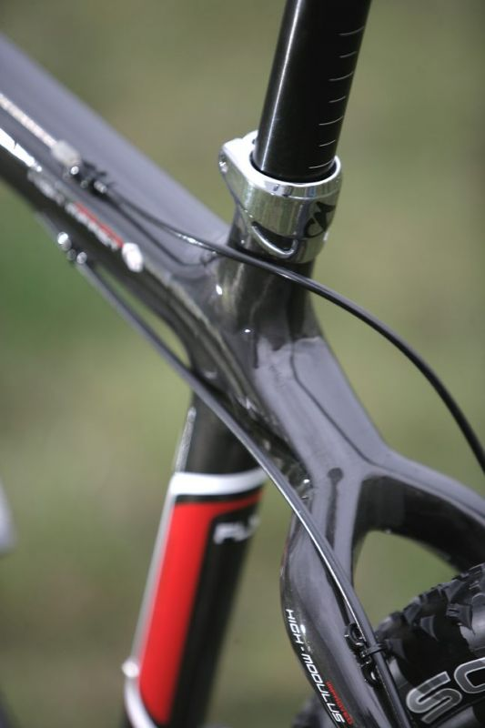 Merida Carbon FLX 3500-D preview