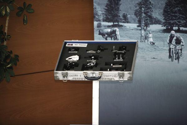 Shimano 2010 prezentace Deore (únor 2009)