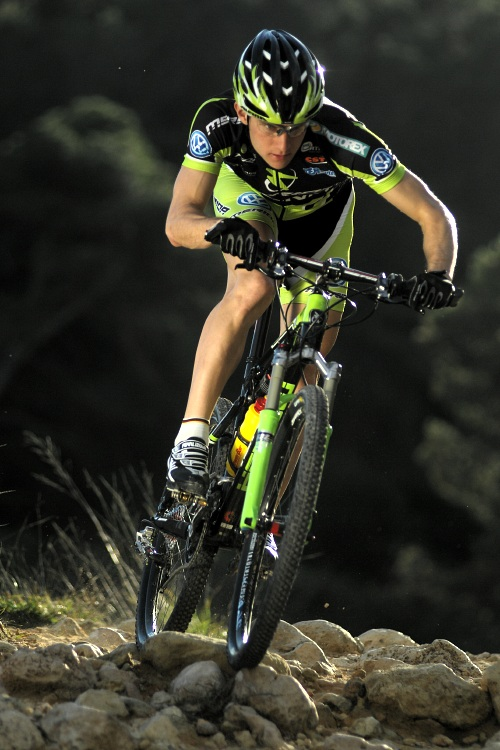 Multivan Merida Biking Team 2009: Moritz Milatz