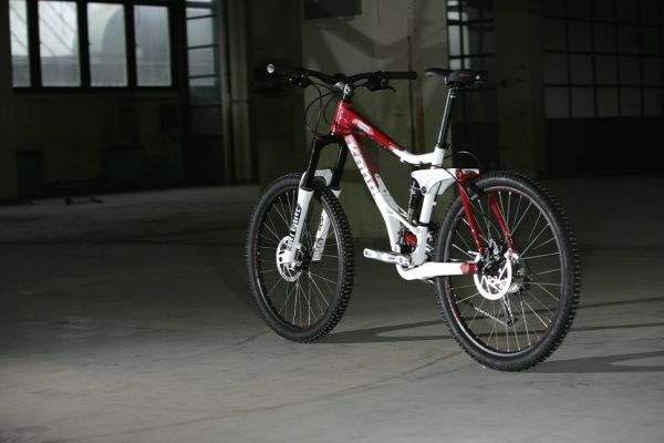 Kona Coilair 2009 preview