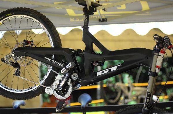 SP DH #1 2009 - Pietermaritzburg /RSA/: karbonové GT