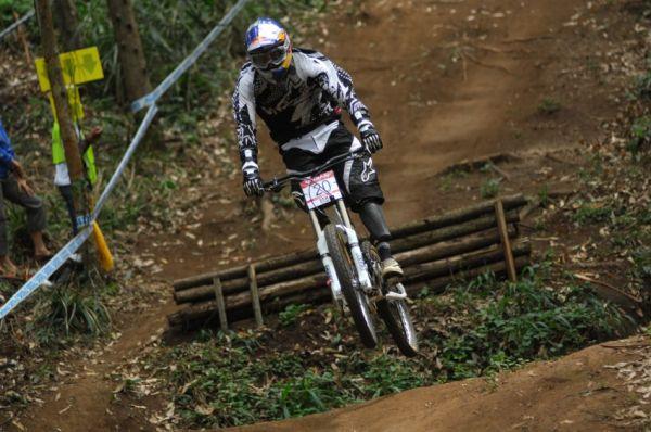 SP DH #1 2009 - Pietermaritzburg /RSA/: Matti Lehikoinen