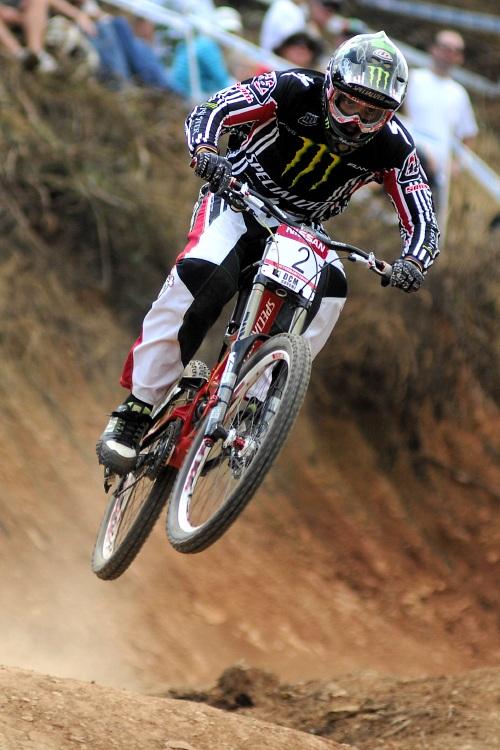 SP DH #1 2009 - Pietermaritzburg /RSA/: Samuel Hill