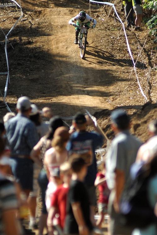 SP DH #1 2009 - Pietermaritzburg /RSA/: