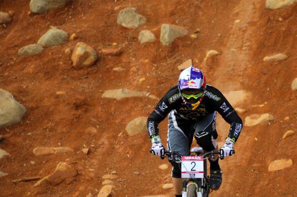 SP 4X #1 2009 - Pietermaritzburg /RSA/: Michal Prokop