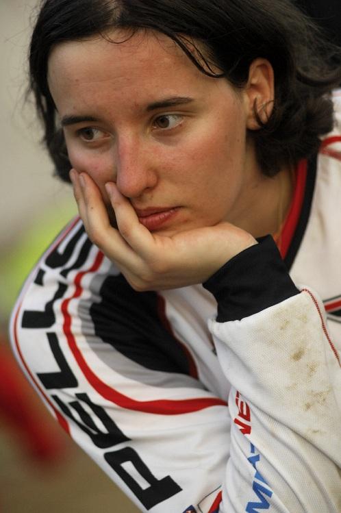 SP 4X #1 2009 - Pietermaritzburg /RSA/: Romana Labounková