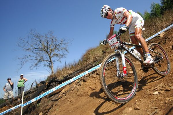 SP XC #1 2009 - Pietermaritzburg /RSA/: Marga Fullana