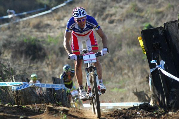 SP XC #1 2009 - Pietermaritzburg /RSA/: Julien Absalon