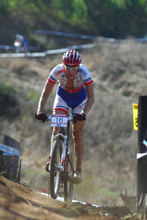 SP XC #1 2009 - Pietermaritzburg /RSA/: Jaroslav Kulhavý