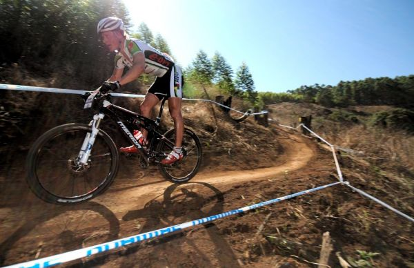 SP XC #1 2009 - Pietermaritzburg /RSA/: Jiří Firedl