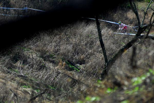 SP XC #1 2009 - Pietermaritzburg /RSA/: Burry Stander