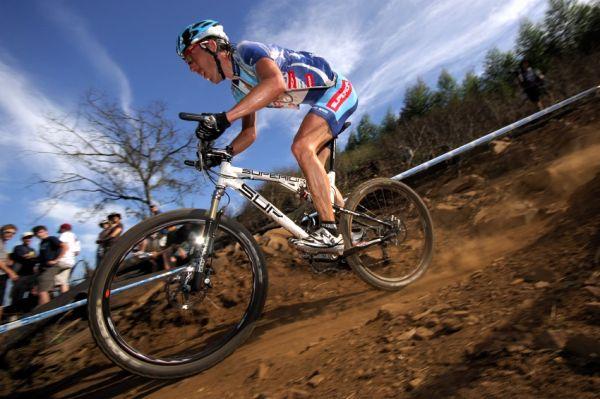 SP XC #1 2009 - Pietermaritzburg /RSA/: Milan Spěšný