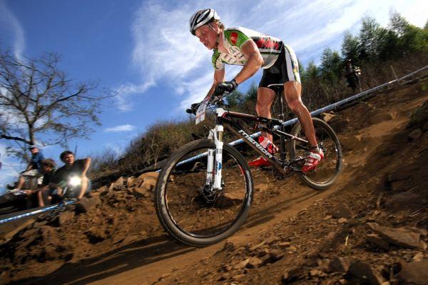SP XC #1 2009 - Pietermaritzburg /RSA/: Jiří Friedl