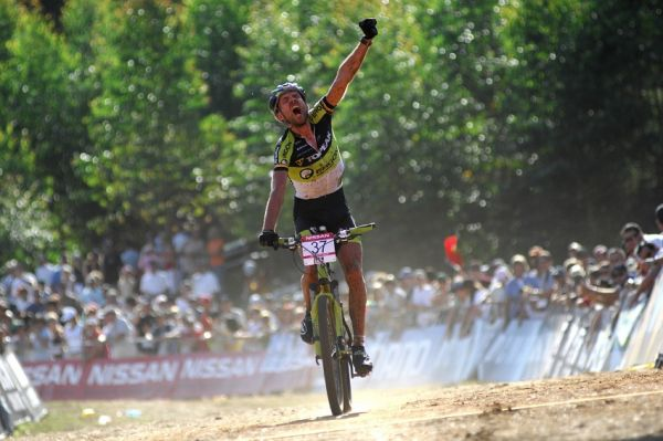 SP XC #1 2009 - Pietermaritzburg /RSA/: velká radost pátého Kurschata