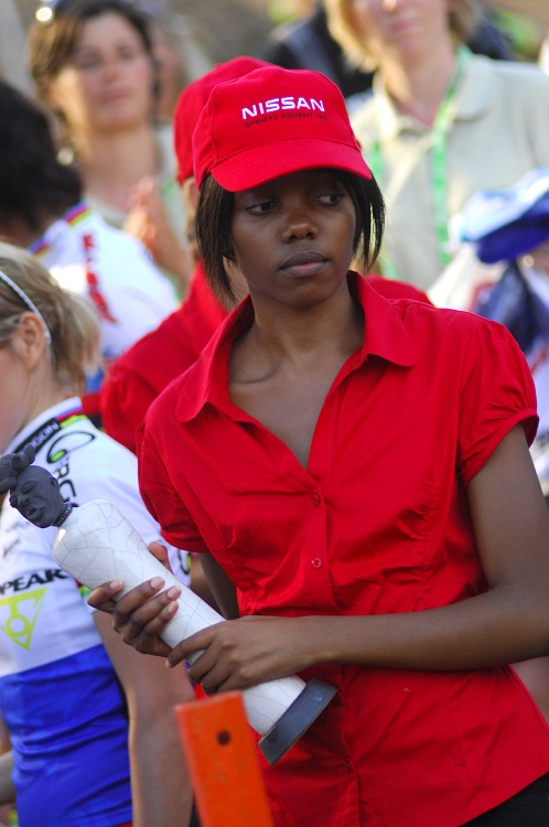 SP XC #1 2009 - Pietermaritzburg /RSA/: