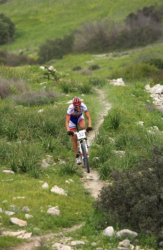 Cyprus Sunshine Cup 2009 - Amathous: