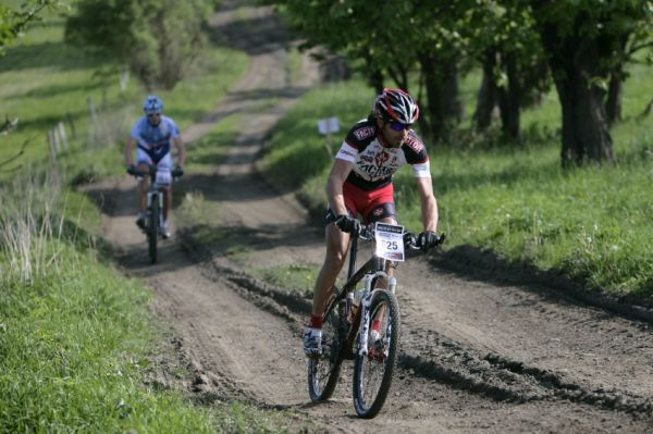Kelly's Malevil Cup 2009 - �P XCM #2: Robert Novotn�