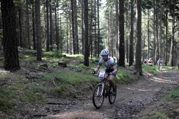 Kelly's Malevil Cup 2009 - �P XCM #2: