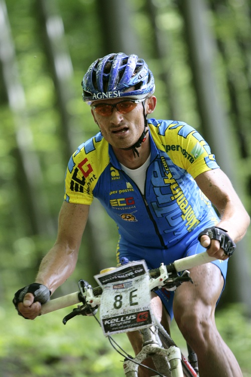 Kelly's Malevil Cup 2009 - ČP XCM #2: Jan Hruška
