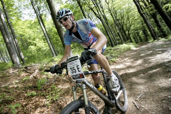 Kelly's Malevil Cup 2009 - �P XCM #2: Tom� Trunschka