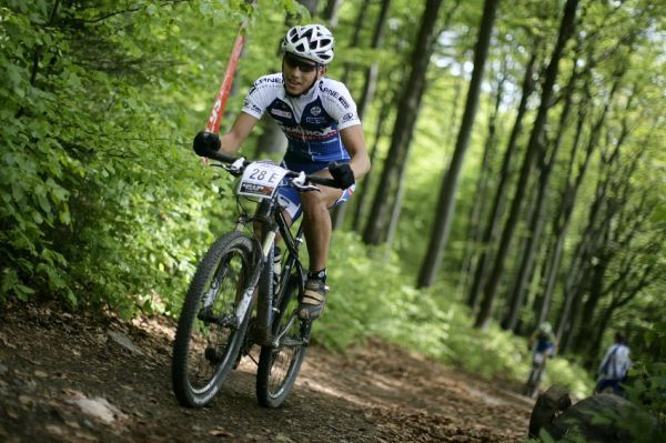 Kelly's Malevil Cup 2009 - �P XCM #2: Michal Plesn�k