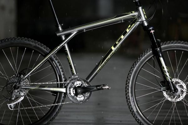 GT Avalanche 1.0 Disc
