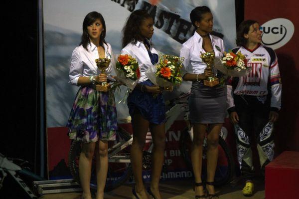 Nissan UCI MTB World Cup 4X #2 - Houfalize /BEL/ 1.-2. 5. 2009 - ólalá