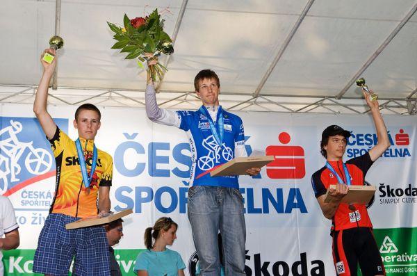 Kolo pro život - Kutná Hora 25.4. 2009, foto: Miloš Lubas