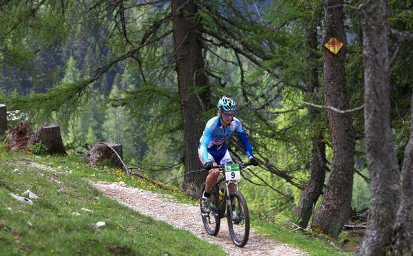 Alpentour Trophy, Schladming /AUT/ - 1. etapa, 29.5. 2009 - Josef Kamler